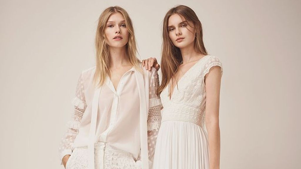French Connection ventures into bridalwear