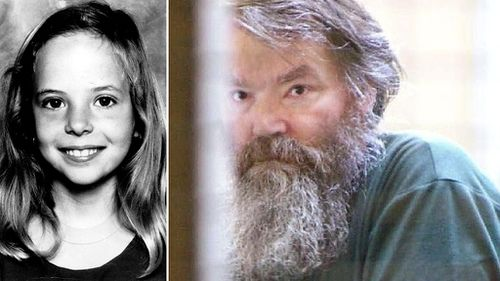 Michael Guider was convicted over the death of Sydney schoolgirl Samantha Knight. (60 Minutes)