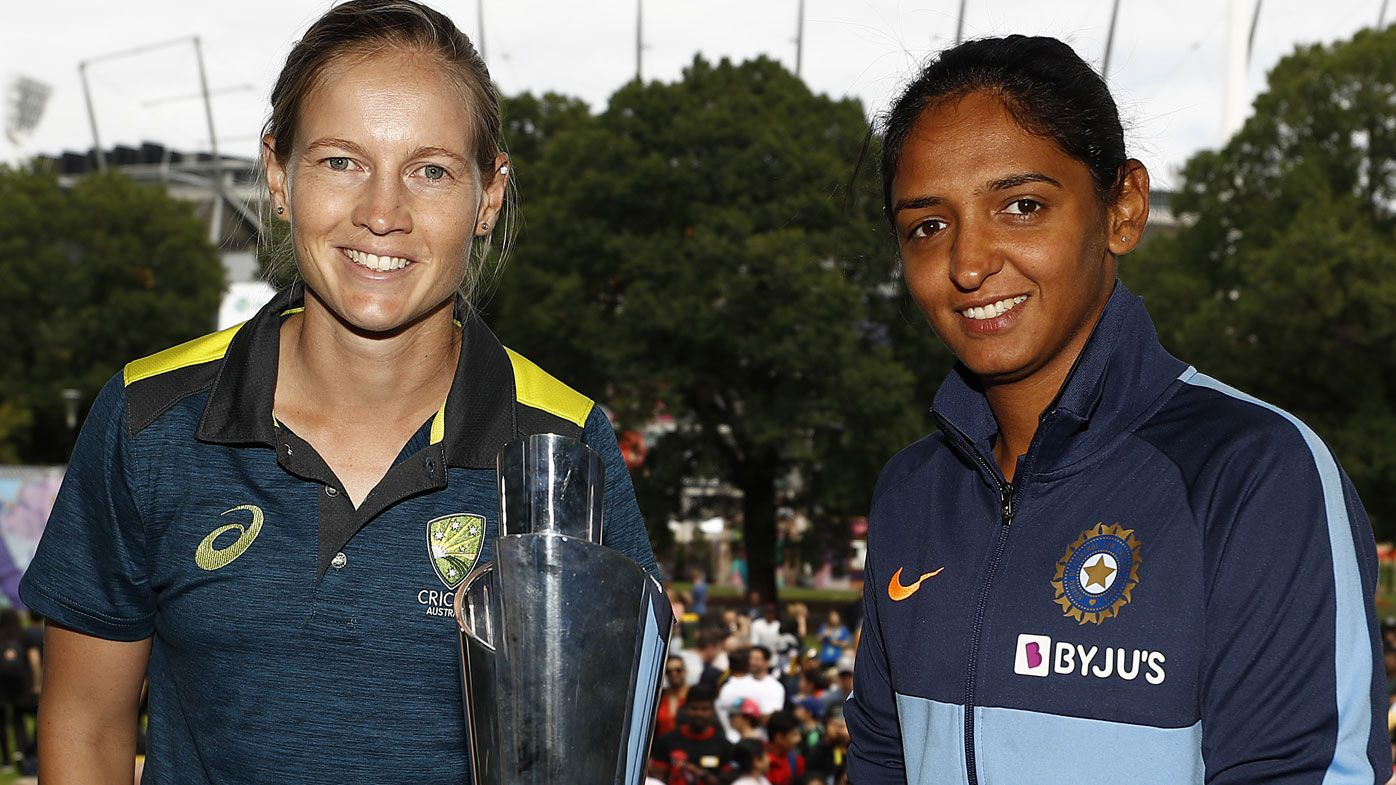 Aussies ready for India in T20 World Cup final, says captain Meg Lanning