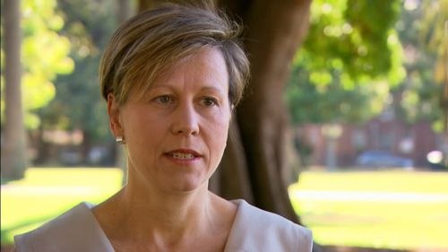 "Labor's Jenny McAllister said the funding rollout was ""a disaster of the government's own making""."