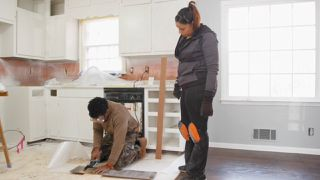 The Not-So-Handyman