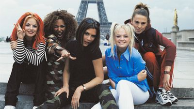 """<p>As far as fashion-forward films go The Spice Girl's inimitable 1998 flick, <em>Spice World</em>, wasn't exactly the most sartorially inclined. <br /> <br /> Mega-high platform sneakers, tank tops tighter than a swimming cap, matching army outfits and head-to-toe leopard is attire better suited to the contents of Mariah Carey's suitcase than on the big-screen.<br /> <br /> But 20 years after the film's release, it isn't the wacky plotlines or endless celebrity cameos that have been etched into our minds.</p> <p>""""This was not a normal movie in the sense that you have a story you tell with costumes, it was more like a fashion showcase,"""" Spice World's costume designer Kate Carin told US <em><a href=""""http://www.instyle.com/news/spice-worlds-costume-designer-anniversary"""" target=""""_blank"""">InStyle.</a></em><br /> <br /> """"There were many changes—if you walked out of a shot wearing something, you may walk back in wearing something else. It was all part of the fun.""""<br /> <br /> To celebrate 20 years of girl power we look back at the fashion moments you need to see to believe from <em>Spice World.</em></p>"""
