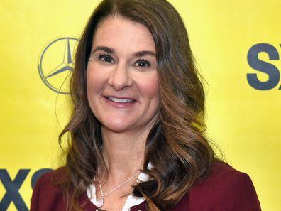 Bill and Melinda Gates divorce claims