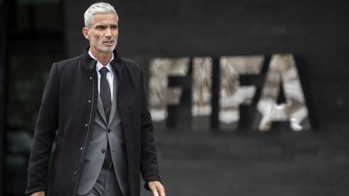 Former Socceroo Craig Foster spearheaded the #SaveHakeem campaign to have the footballer freed from a Thai prison.