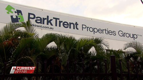 ParkTrent Properties Group.