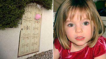 Maddie McCann vanished in 2007.