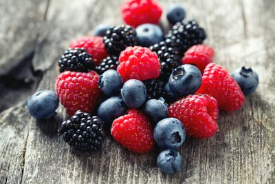 <strong>Berries</strong>