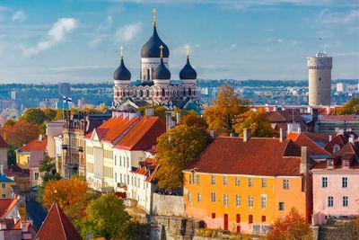 <strong>19. Tallinn</strong>