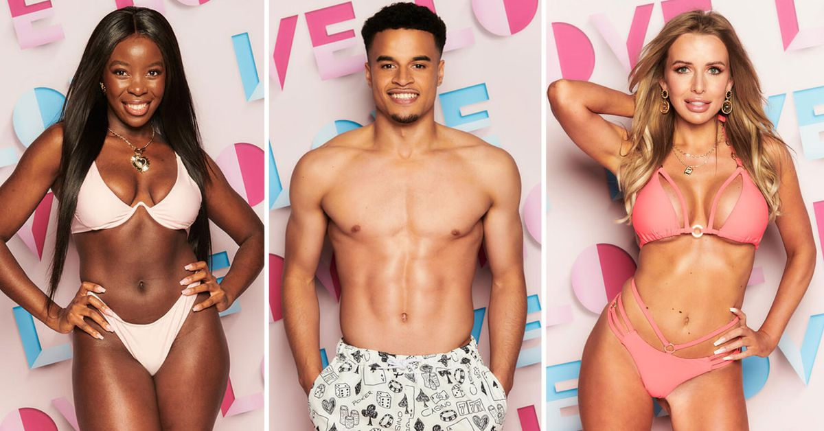 Love Island Uk 2021 Cast Trailer Release Date How To Watch And Everything Else You Need To Know About Season 7 Explainer