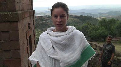 Lucy Strickland (Queensland) has dedicated her career to improving the quality of life for children.  In Afghanistan, Lucy stood up against female education exclusion by returning girls to the classroom and also established temporary schools and supported children following the devastating effects of the 2015 Nepalese earthquake.
