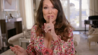 Former Real Housewife of Beverly Hills Lisa Vanderpump has her very own talk show.