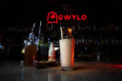 Gwylo Restaurant and Bar Mollymook, NSW