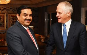Adani gives green light to start work on $16 billion Carmichael coal mine