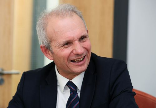 Unable to secure any concessions from the EU at a summit, Ms May faced reports in the Sunday Times that said her de-facto deputy, Cabinet Office Minister David Lidington, held talks with Labour lawmakers aimed at holding another Brexit vote.
