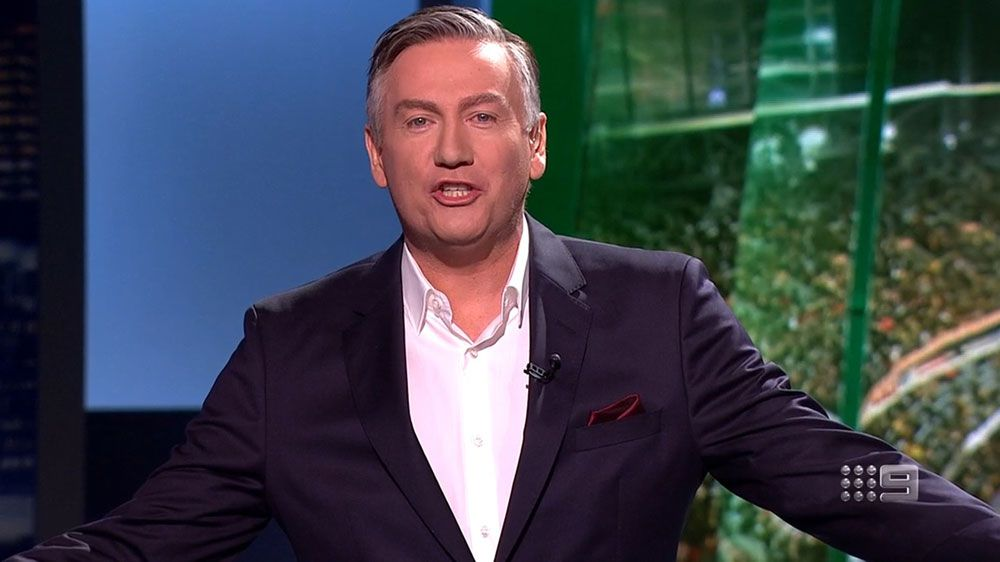 Eddie McGuire's return to Channel Nine AFL Footy Show proves to be ratings winner