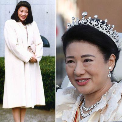 Masako Owada, Empress Masako of Japan