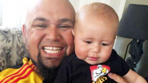 WA dad admits murdering his two children