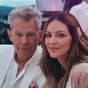 Katharine McPhee opens up about married life with new husband David Foster