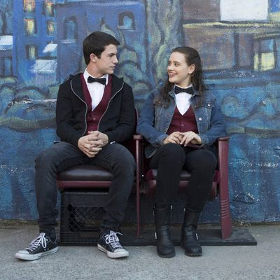 Why The Cast Of 13 Reasons Why Look So Familiar