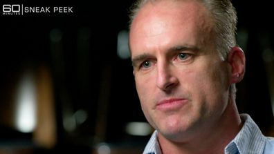 'I lost hundreds and hundreds of thousands,' investor Troy Adams tells 60 Minutes.