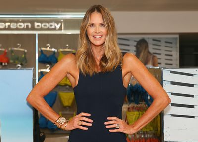Elle Macpherson is the archetypal Aussie girl - even those she's well and truly grown up at 52 years of age. Still in phenomenal shape, the Australian model and entrepreneur continues to impress with her Welle Co health supplement business and a relaunch of her intimates ranch.