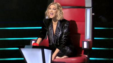 Blind Audition 3