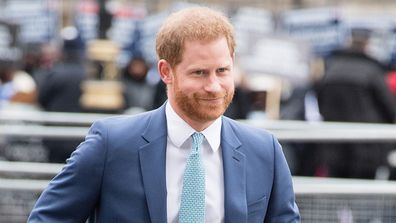 Prince Harry scolded by high court judge successful libel action.