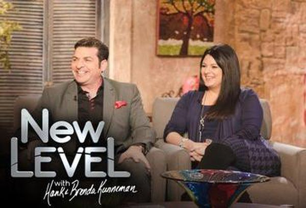 New Level with Hank & Brenda Kunneman