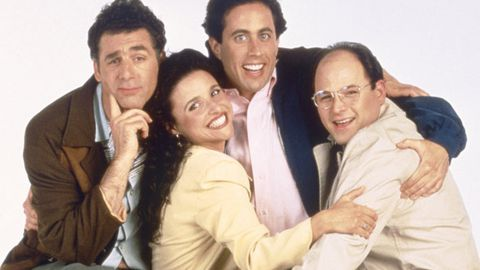 Seinfeld cast reunion confirmed by Jerry Seinfeld!