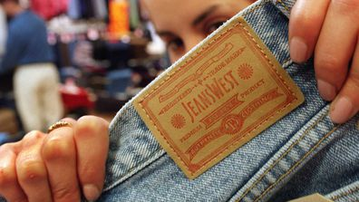 Jeanswest has gone into voluntary administration.