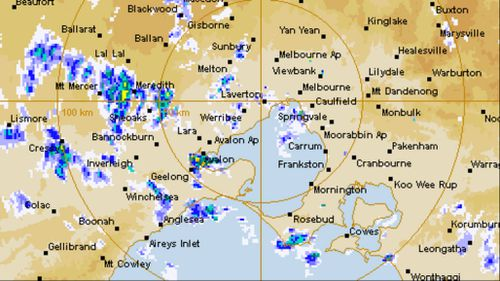 Grab a brolly and wrap up for the Melbourne Cup