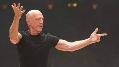 <p><strong>Best Supporting Actor in a Motion Picture: Drama - JK Simmons</strong></p><p>As a volatile jazz teacher in Whiplash, Simmons collected his first Golden Globe.</p>