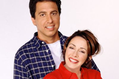 Everybody loved Raymond, but we don't seem to know why. In fact, the longer we looked at him, the worse he got. While Ray Romano aged terribly, Patricia Heaton practically aged backwards (no doubt thanks to a bevy of non-surgical procedures).