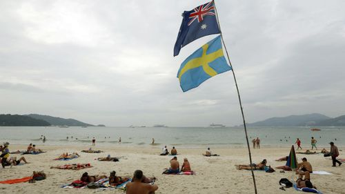 Impact still felt from Boxing Day tsunami ten years after disaster