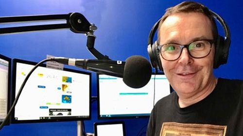 Dr David Moffat is a presenter on Highland FM in Bowral. The station recently started a free on air campaign to support a local restaurant who is struggling because of COVID-19.