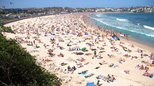 Australia had third-hottest year in 2014