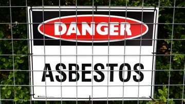 'Third wave' of asbestos victims driven by home renovation boom