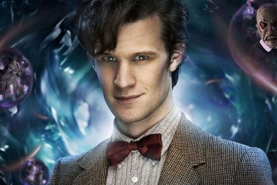 """Matt Smith will be leaving BBC's <i>Dr Who</i> this Christmas - which leaves some very big Time Lord-y shoes to fill! The BBC said this week that """"the search has only just begun."""" So which dudes are in the running to be Number 12? Let's go through the contenders, shall we?"""