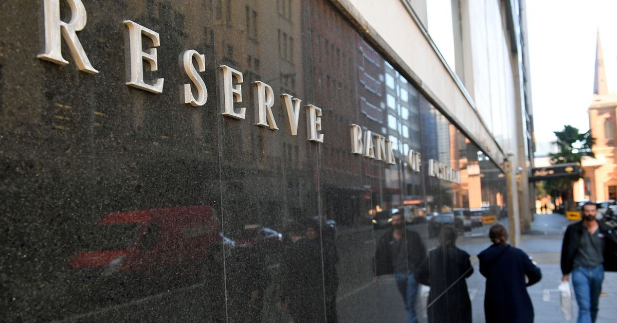 RBA keeps interest rates on hold at record-low 0.1 per cent – 9News