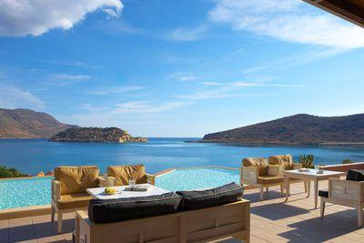 <strong>Domes of Elounda, Crete</strong>