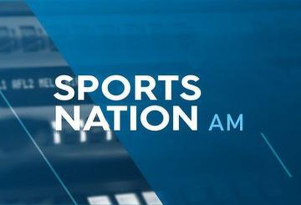Sports Nation AM