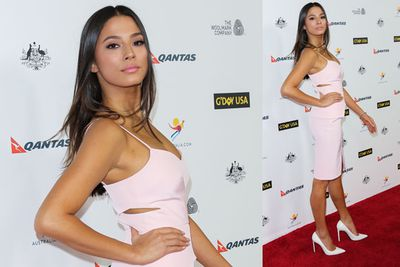 Model Jessica Gomes