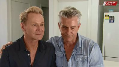 Mitch and Mark from The Block are dealing with a heartbreaking family situation.