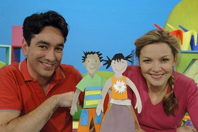 Alex has worked steadily in Aussie TV, but can currently be spotted on <i>Play School</i> alongside his <i>Home And Away</i> TV ex Roo, Justine Clarke.