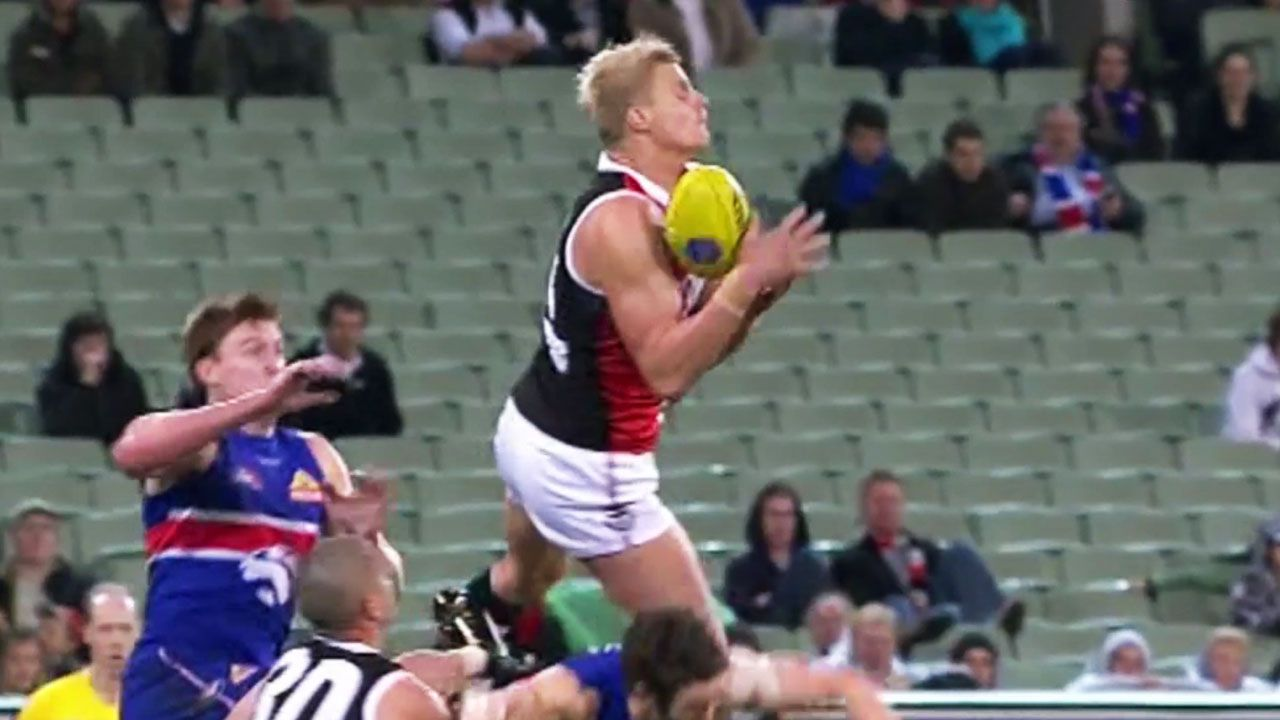 Saints Nick Riewoldt confirms season 2017 will be his last