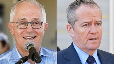 Polling shows Labor in danger of losing Longman