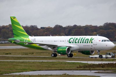 <strong>6. Citilink Indonesia</strong>