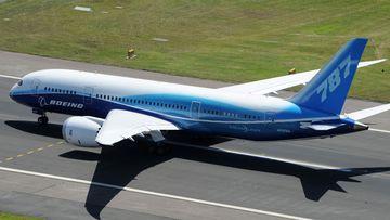 Dreamliner jet emergency oxygen bottles 'safe'