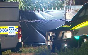 Police investigating death of 21-year-old man during an arrest in Adelaide