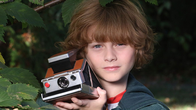 During a treasure hunt, 10-year-old Anthony Sullivan inexplicably disappears.
